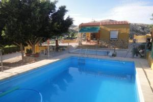 ID4397 Country House 3 bedrooms and separate store Elche, Costa Blanca
