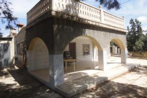 ID4398 Country House 5 bedrooms near Elche, Costa Blanca