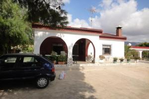 ID4399 Country House 5 bedrooms near Albatera, Costa Blanca