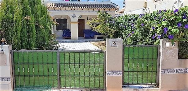 ID4137 BARGAIN REDUCED PRICE Apartment Torrevieja