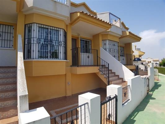 ID4138 Town House Los Balcones, Torrevieja
