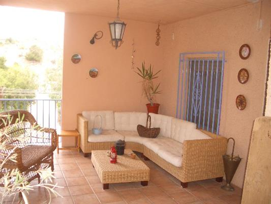ID4145 Country Villa near Crevillente Costa Blanca