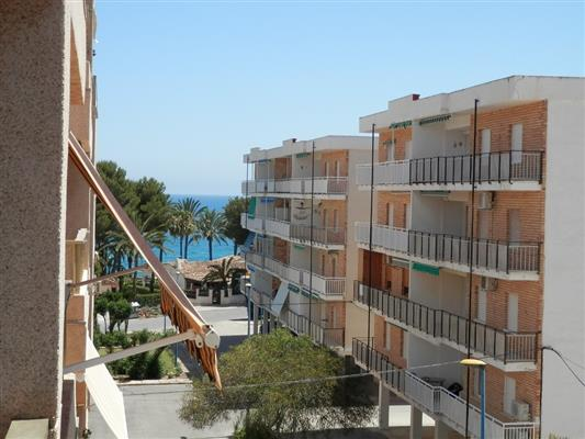 ID4276 Apartment 3 bedrooms Punta Prima, Orihuela Costa
