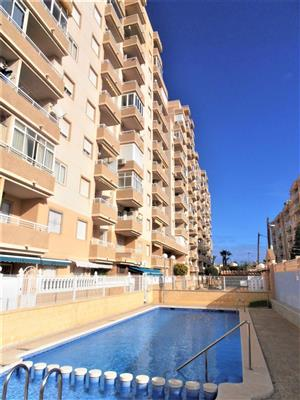 ID4299 Renovated Apartment 2 bedrooms Central Torrevieja, Costa Blanca