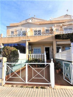 ID4314 Town House 2 bedrooms Toretta 11, Torrevieja, Costa Blanca