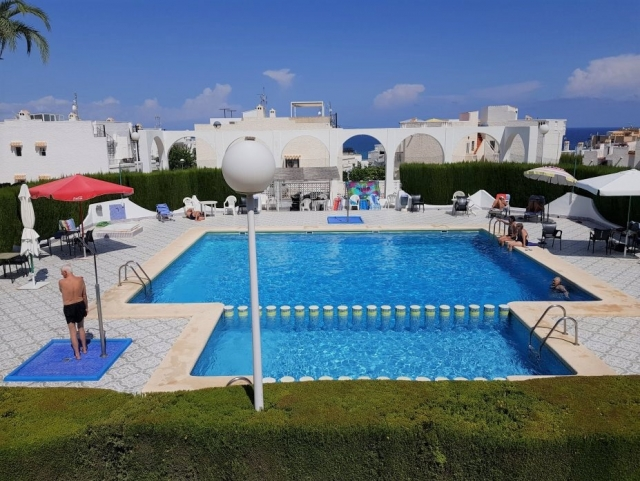 ID4320 Apartment 2 bedrooms La Mata, Torrevieja, Costa Blanca
