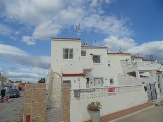 ID4325 Top Floor Apartment 2 bedrooms Toretta 111, Torrevieja