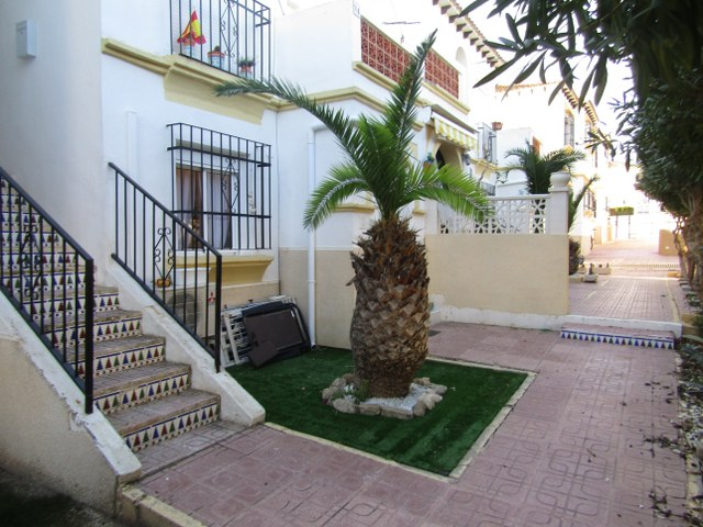 ID4353 Apartment 1 bedroom Mirador del Mediterraneo near Villamartin