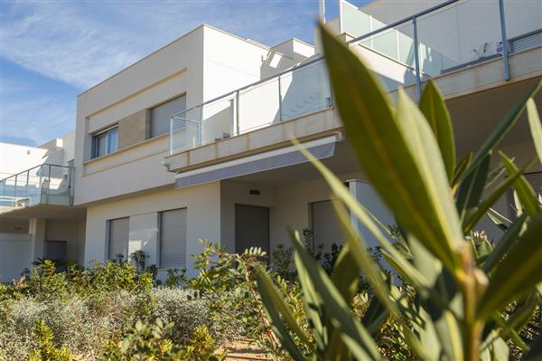 ID4360 NEW Apartments 2 or 3 bedrooms VistaBella Golf Resort, Costa Blanca