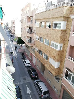 ID4385 Apartment 3 bedrooms Santa Pola, Alicante