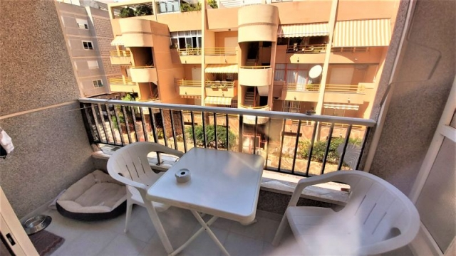 ID4392 STUDIO Apartment close to beach Torrevieja, Costa Blanca